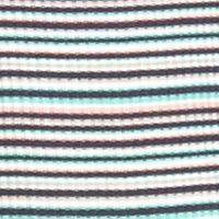 Shop By Brand: Love, Fire: Multi Stripe love, Fire Swing Tee Shirt Dress Girls 7-16