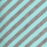 Kids Dress Clothes: Casual: Aruba Blue/Gray love, Fire Striped Jersey Dress Girls 7-16