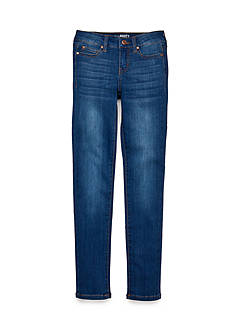 CELEBRITY PINK GIRLS 5-Pocket Basic Skinny Jeans Girls 7-16