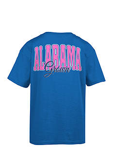 Royce Brand 'Alabama Grown' Graphic Tee Girls 7-16