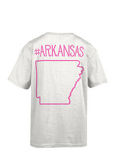 Royce Brand '#Arkansas' Tee Girls 7-16