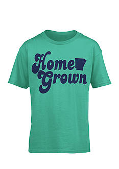 Royce Brand 'Home Grown' Arkansas Tee Girls 7-16