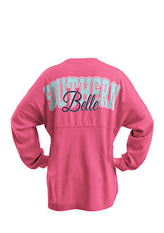 Royce Brand Southern Belle Sweeper Tee Girls 7-16