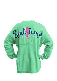 Royce Brand 'Southern Dream' Sweeper Tee Girls 7-16