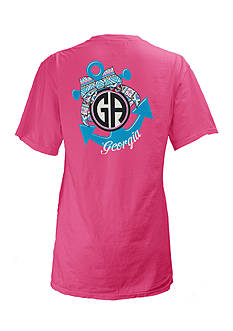 Royce Brand Georgia Anchor Tee Girls 7-16