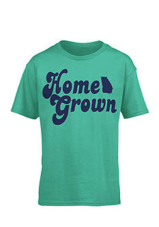 Royce Brand 'Home Grown' Georgia Tee Girls 7-16