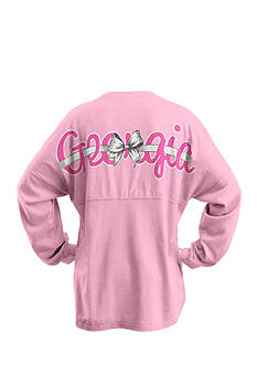 Royce Brand 'Georgia' Sweeper Tee Girls 7-16
