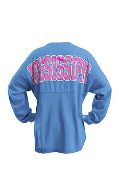 Royce Brand 'Mississippi' Sweeper Tee Girls 7-16