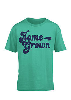 Royce Brand 'Home Grown' North Carolina Tee Girls 7-16