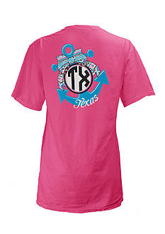 Royce Brand Texas Anchor Tee Girls 7-16