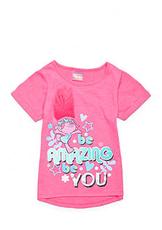 DreamWorks Trolls Be Amazing Tee Girls 4-6x