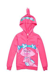 DreamWorks Trolls Poppy Hoodie Girls 4-6x