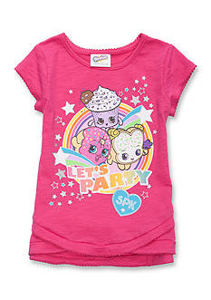 Shopkins™ 'Let's Party' Graphic Tee Girls 4-6x