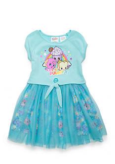 Shopkins™ Tutu Dress Girls 4-6x