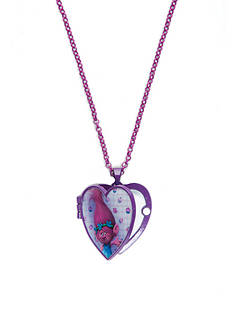 DreamWorks Trolls Chain Locket Necklace