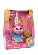 DreamWorks Trolls Hug Time Poppy Doll Girls