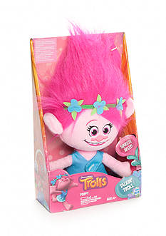 DreamWorks Trolls Talking Trolls Poppy Doll
