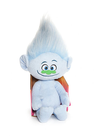 DreamWorks Trolls Large Hug N' Plush Guy Diamond Doll