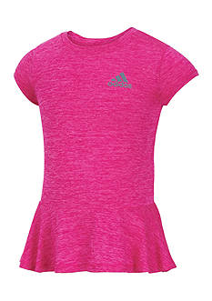 adidas® Climalite Spin Top Girls 4-6x