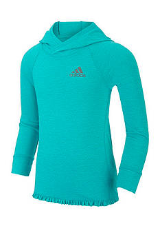 adidas Climate Hoodie Girls 4-6x