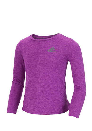 adidas® Pretty Strong Clima Top Girls 4-6x