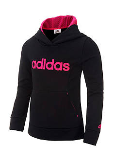 adidas Practice Hoodie Girls 4-6x