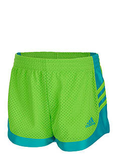 adidas® Sport Shorts Girls 4-6x