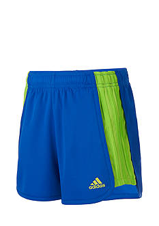 adidas Mesh Shorts Girls 4-6x