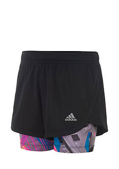 adidas Marathon Mesh Short Girls 4-6x