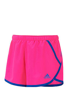 adidas Finish Line Woven Shorts Girls 4-6x