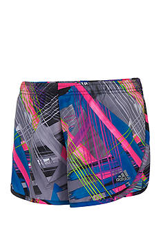 adidas Printed Shorts Girls 4-6x