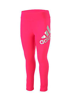 adidas Cozy Tights Girls 4-6x