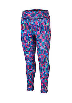 adidas Printed Tights Girls 4-6x