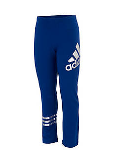 adidas Workout Pant Girls 4-6x