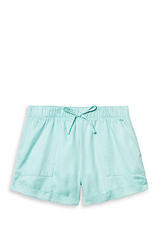 Jessica Simpson Breezy Beach Short Girls 7-16
