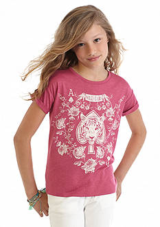 Jessica Simpson Ashlen Wild Card Top Girls 7-16
