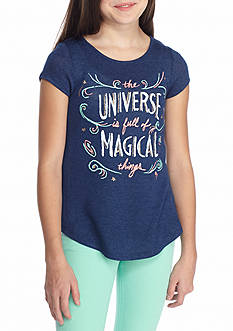 Jessica Simpson Universe Aiyana Top Girls 7-16