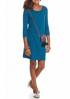 Jessica Simpson Enya Purse Dress Girls 7-16