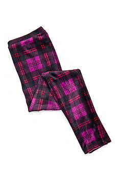 Jessica Simpson Velveteen Legging Pants Girls 7-16