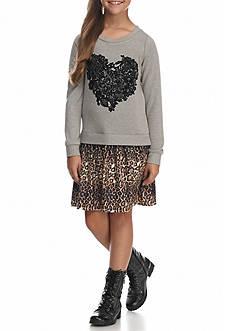Jessica Simpson Freida Dress Girls 7-16