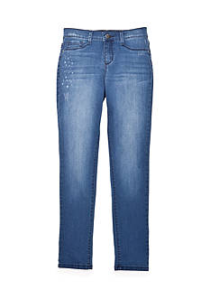 Jessica Simpson Kiss Me Skinny Jeans Girls 7-16