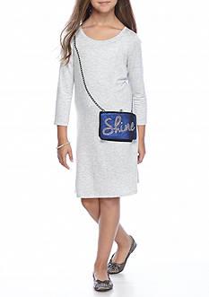 Jessica Simpson Shift Dress Girls 7-16