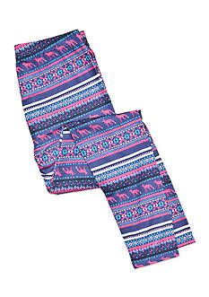 Jessica Simpson Fairisle Leggings Girls 7-16