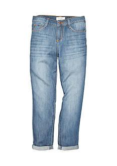 Jessica Simpson Monroe Boyfriend Jeans Girls 7-16