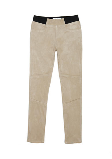 Jessica Simpson Pull On Pant Girls 7-16
