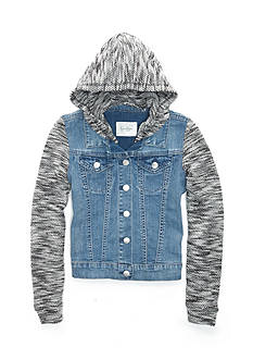 Jessica Simpson Pixie Jacket Girls 7-16