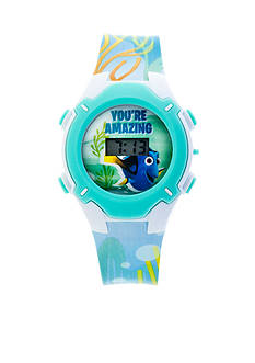 M Z Berger Finding Dory Band Watch