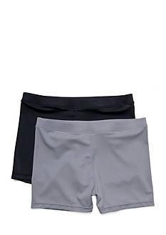 Playground Pals® 2-Pack Shorts Girls 4-16