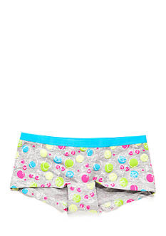 Maidenform® Cotton Minishort Girls 7-16