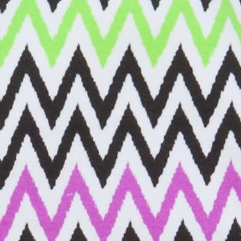 Girls Underwear: Hallow Chevron Maidenform Seamless Hipster Girls 7-16